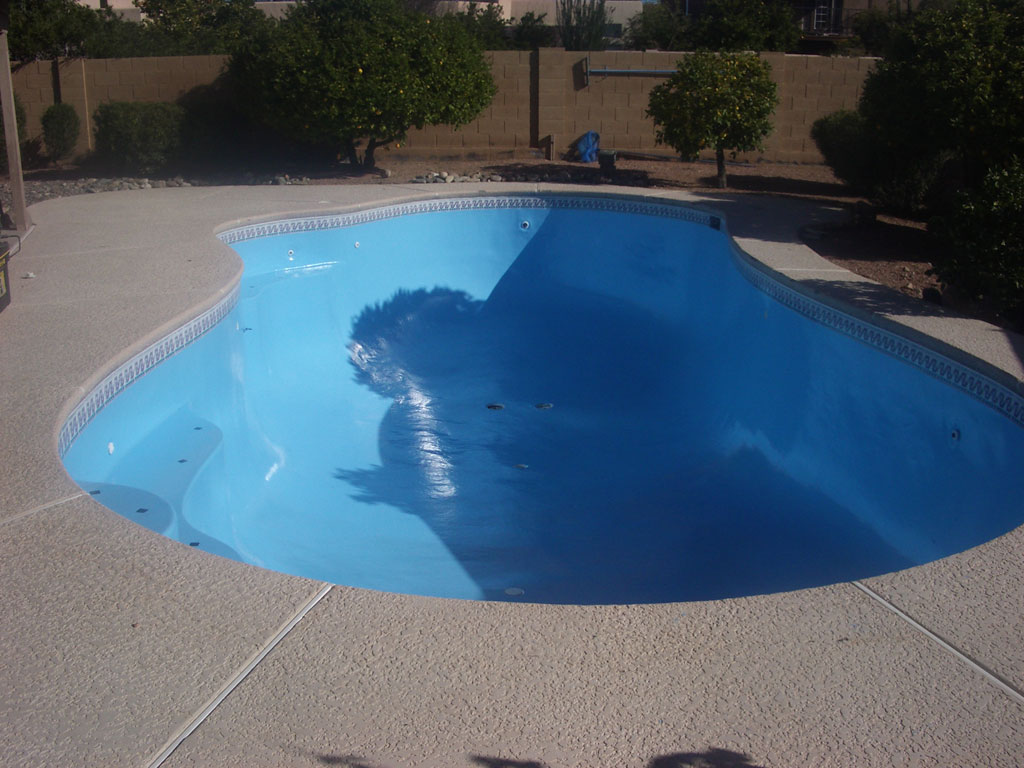 Pool Plaster Repair Amp Coating Tucson Pool Deck Repair